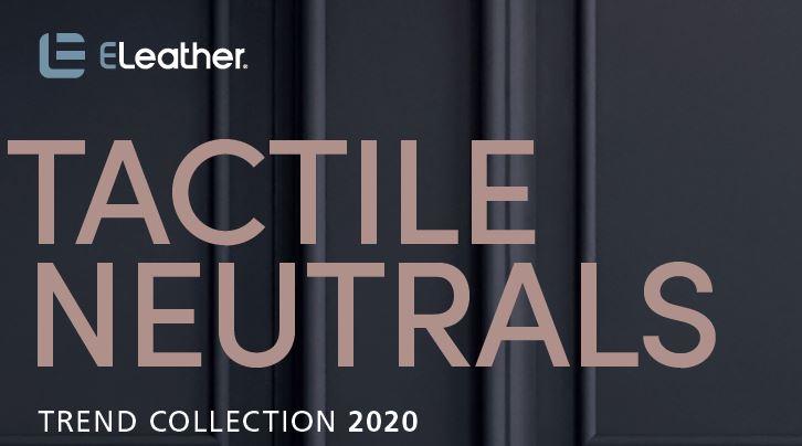 ELeather Tactile Neutrals