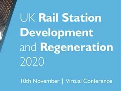 UK Rail Station Development and Regeneration