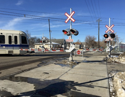 Unipart Rail Supports the Commissioning of Level Crossing Upgrades