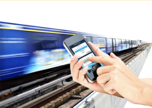 WiFi SPARK Continues to Develop New Features for Chiltern Railways