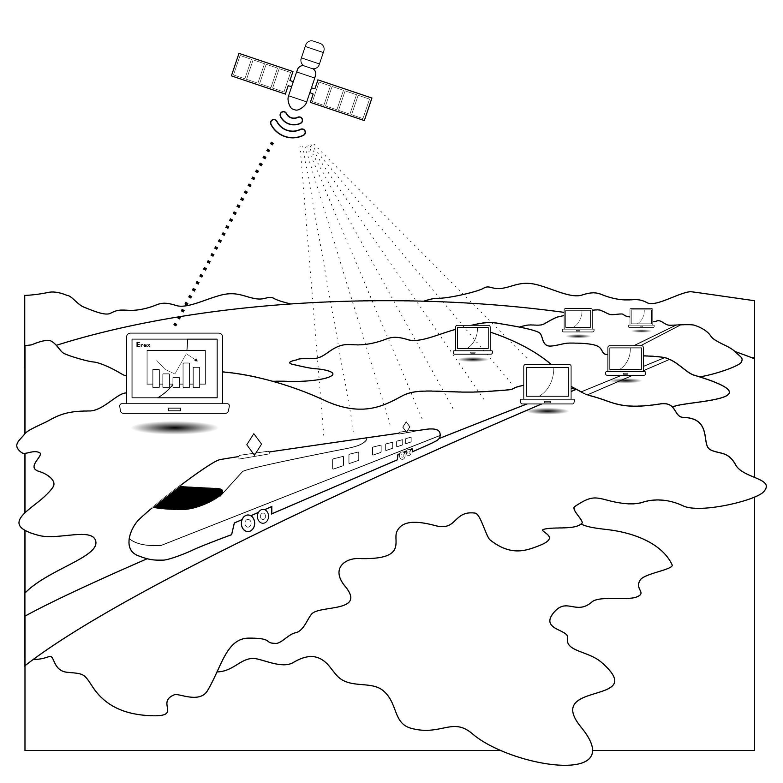 Erex illustration