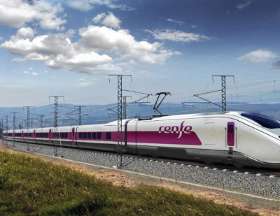 We've Published Our Rail Live! Madrid 2020 Magazine