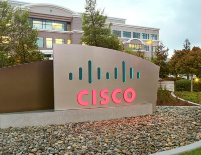Cisco Announces Intent to Acquire Fluidmesh Networks
