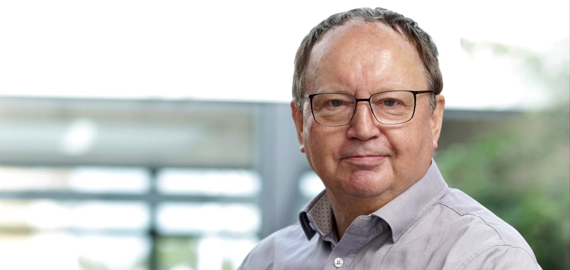 DAMM Cellular Systems Owner, Hans Damm, Turns 70