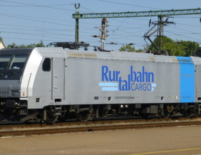 ERFA and UIP Call for State Aid Measures for Rail Freight