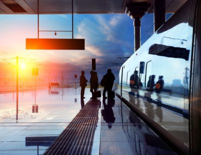 Masats Involved in the European Project Shift2Rail