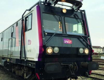 RIEGL VMX RAIL SNCF
