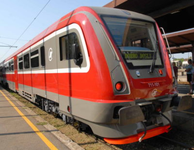 Čortanovci Tunnel Excavation Reaches Milestone in Serbia