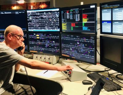 UK: Network Rail Launches Appeal for Signallers