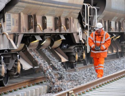 Network Rail Commits to Immediate Supplier Payments