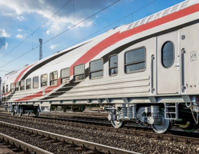 Egypt: 1 Billion Euro Financing Agreement for Passenger Coaches