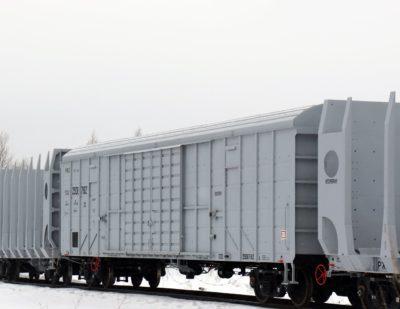UWC Expands into Azerbaijan's Rail Market