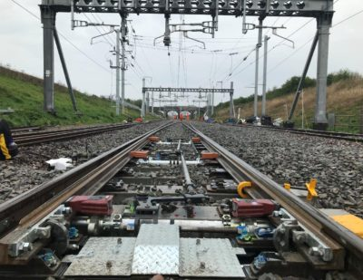 Rail Supply Group Launches Coronavirus Recovery Survey