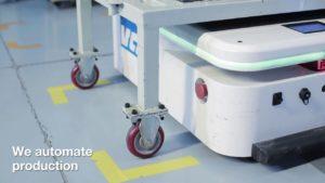 BMT Drive Solutions Presents: Smart Factory