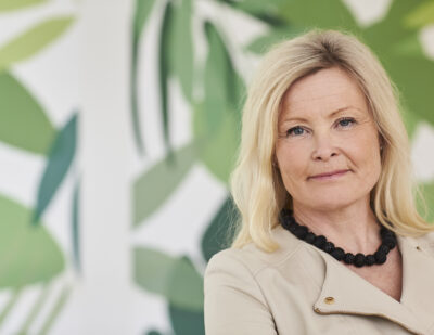 Transdev Group Appoints Anna Höjer CEO of Transdev Sweden
