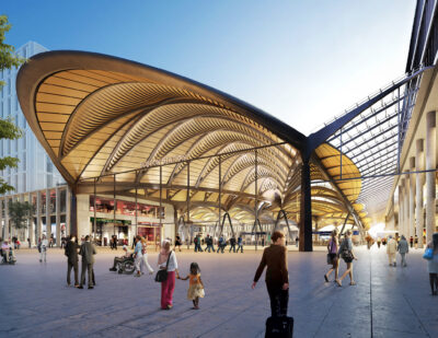 SMEs Are Vital to HS2 Success
