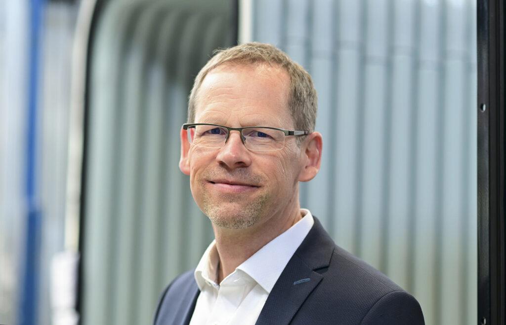 Huschke Diekmann HÜBNER Rail Divison