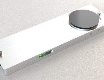 Infodev EDI Counting Sensor DA400 210mm recessed