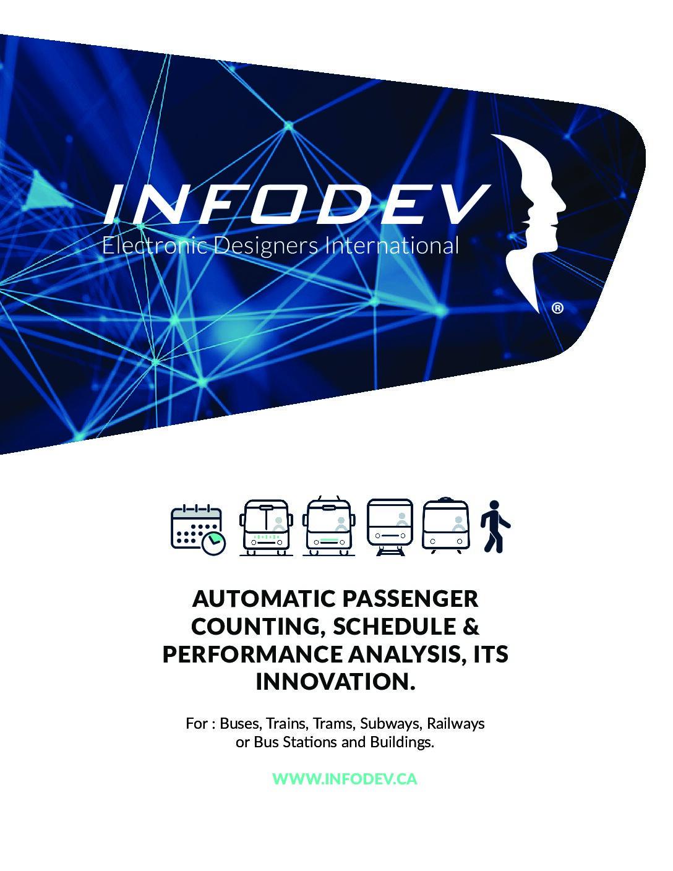 Intelligent Transport Products