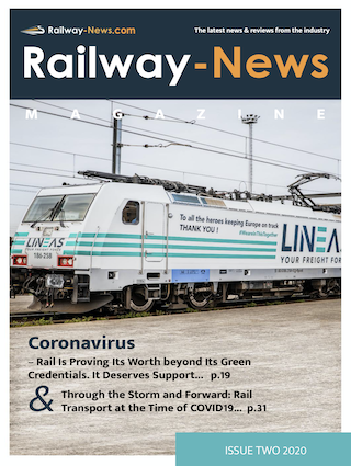 Railway-News Magazine – Issue 2 / 2020