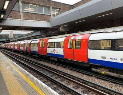 TfL Receives Government Funds to Avoid Bankruptcy