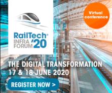 Virtual RailTech Infra Forum