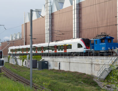 Cyber-Attack on Stadler IT Network
