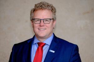 Dirk Flege Allianz pro Schiene