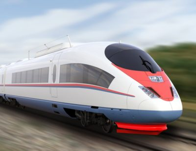 Knorr-Bremse Wins Siemens Mobility Contract to Equip High-Speed Trains for Russia