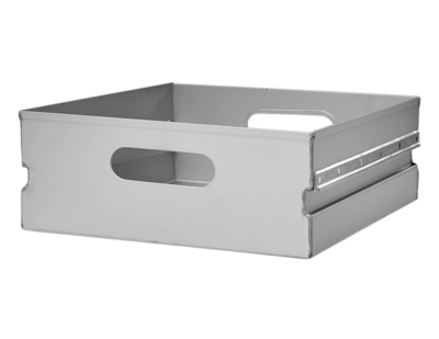Aluminium Rail Catering Drawer – Manufactured by Korita Aviation – Registered Design