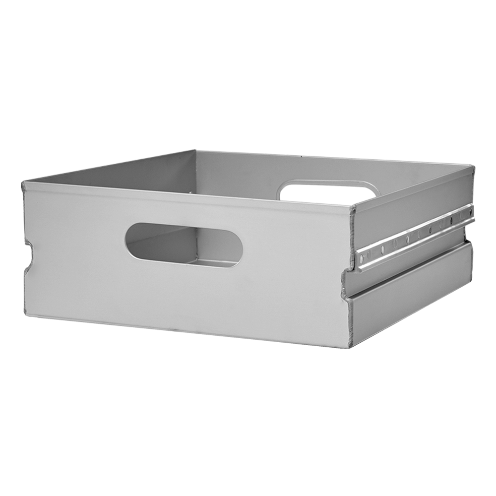 Aluminium Rail Catering Drawer