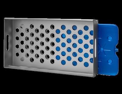 Aluminium Rail Cooling Drawer
