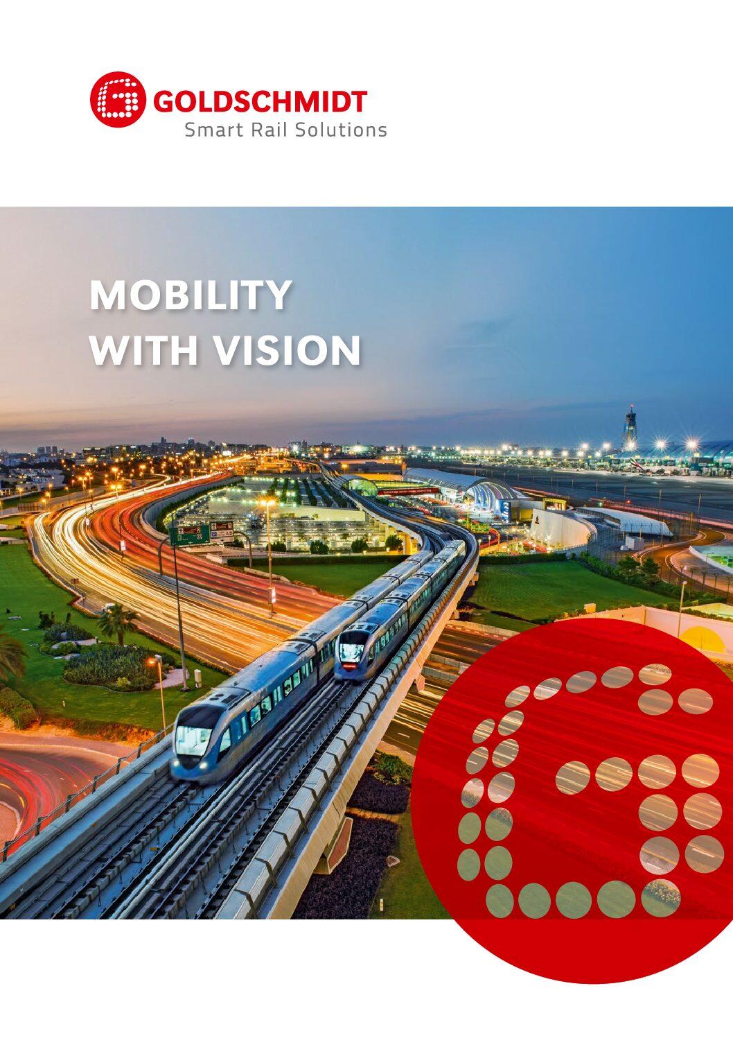 Smart Rail Solutions