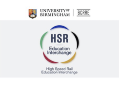 High Speed Rail: Education Interchange 2020