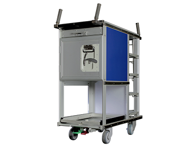 Korita Aviation Inseat Rail Trolley 400×300