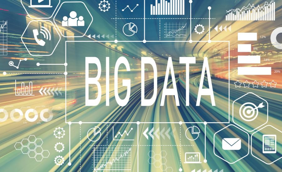 Real Time and Big Data