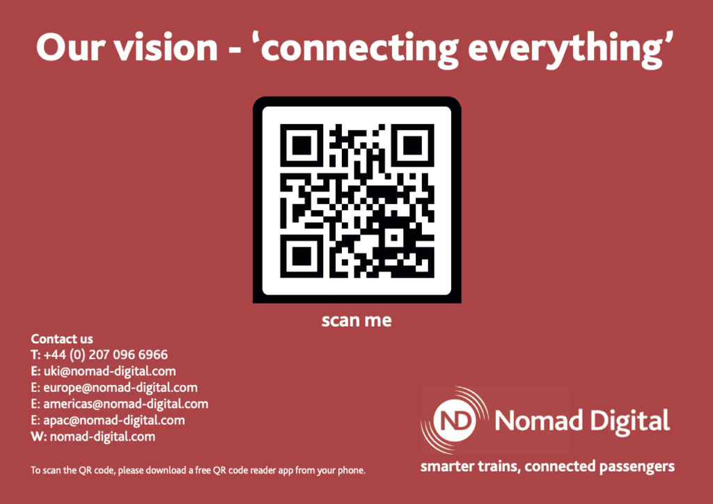 Nomad Digital