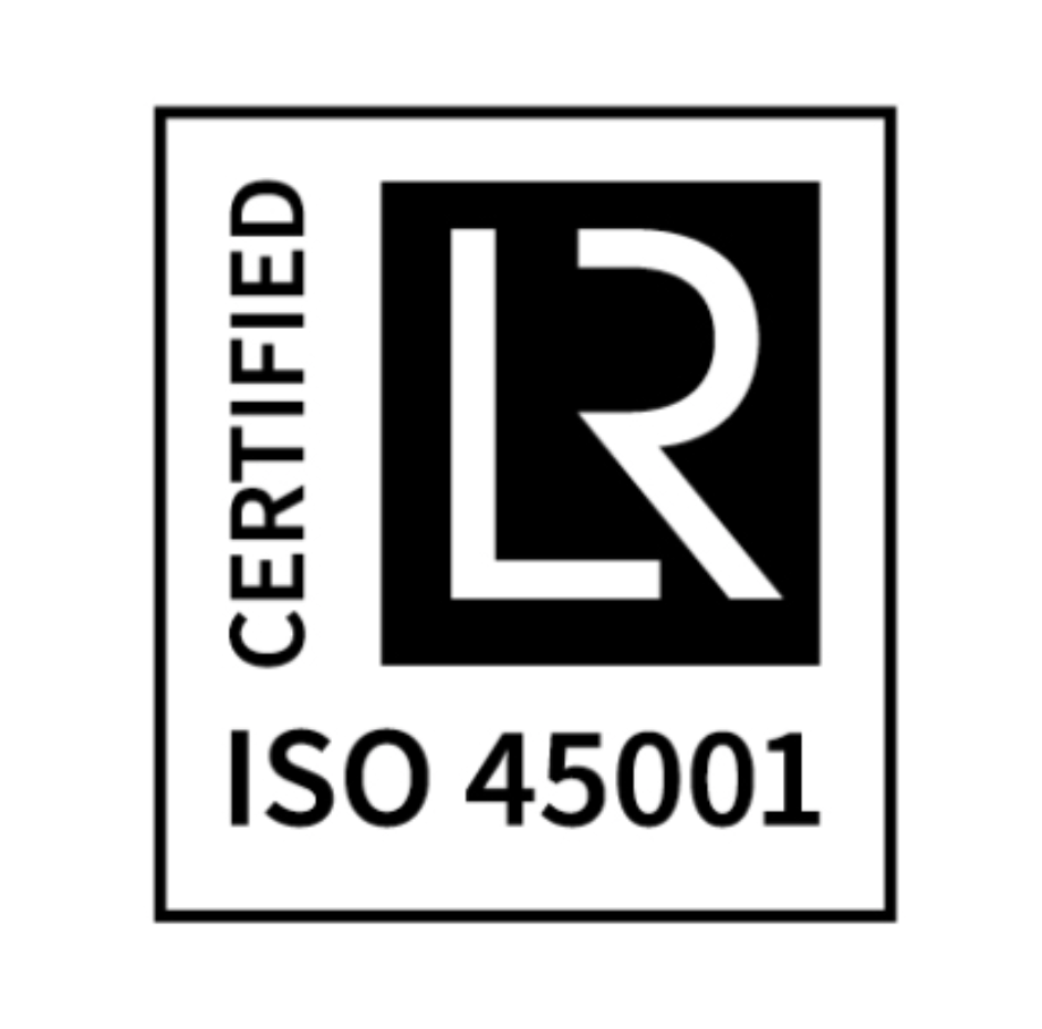 ISO 45001 Global Certification