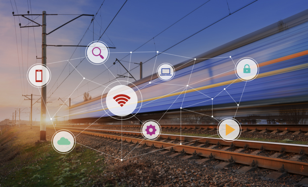 Intelligent Train Digital Enablement