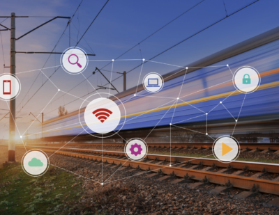 Realising the Intelligent Train – True Digital Enablement