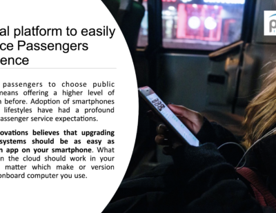 PaxLife Innovations Enhance Passenger Experience