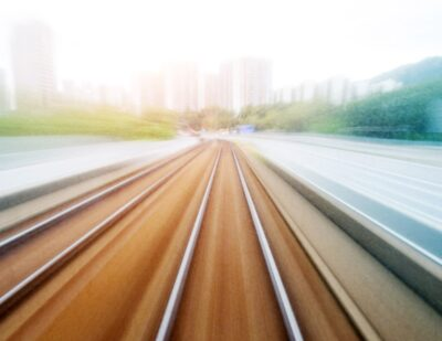 Trade Activity to Urbanization, Trends Driving the Future of Rail Industry