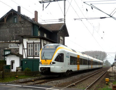 Keolis Fires Its Executive Chairman Patrick Jeantet