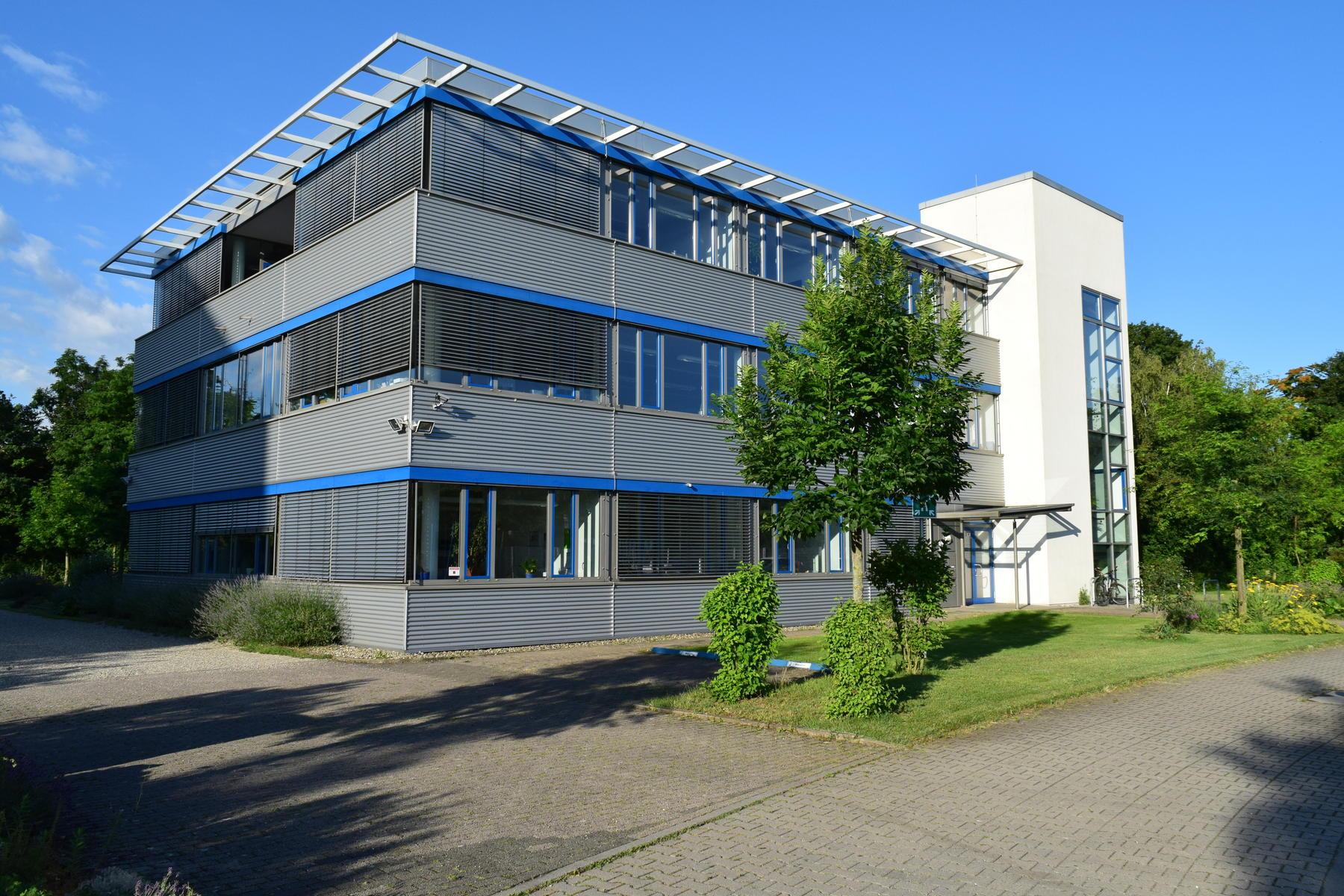Stadler Mannheim GmbH exterior