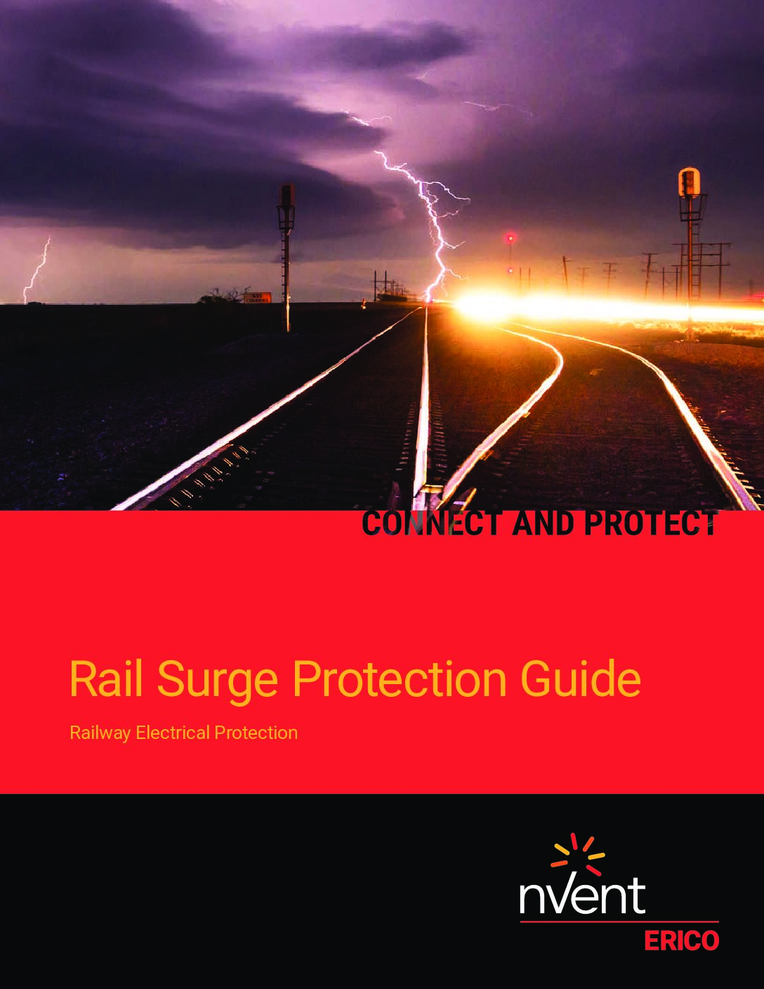 Rail Surge Protection Guide
