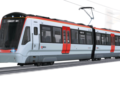 Works on South Wales Metro Railway to Begin
