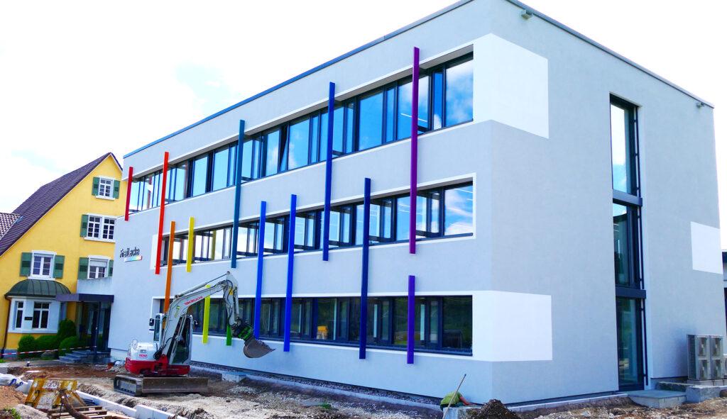 FreiLacke Administration Building