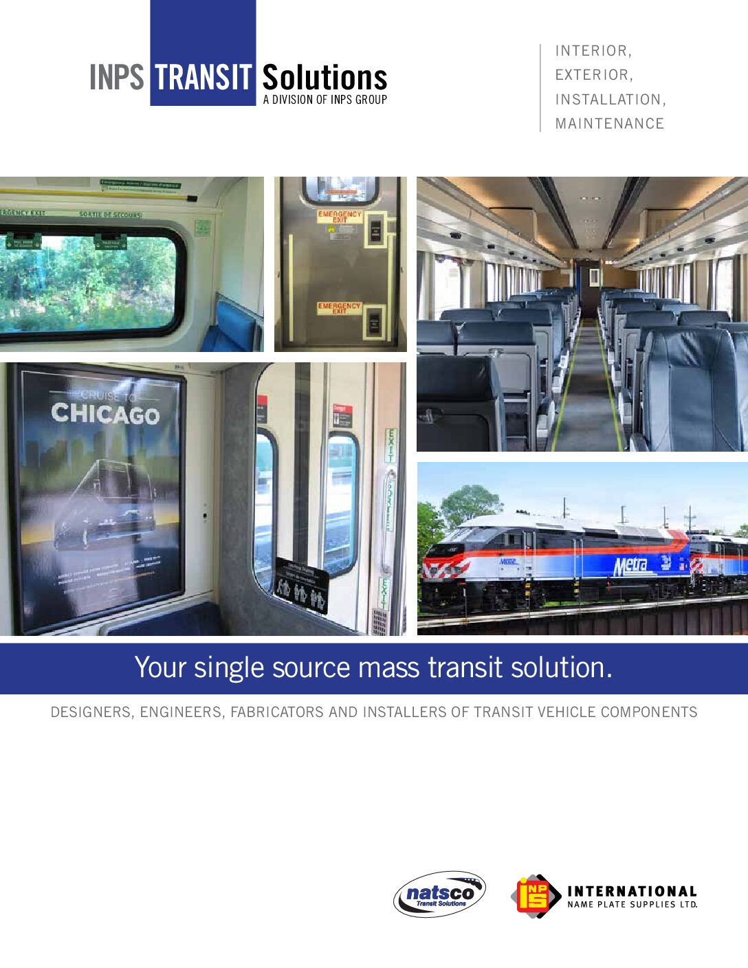 Total Transit Solutions
