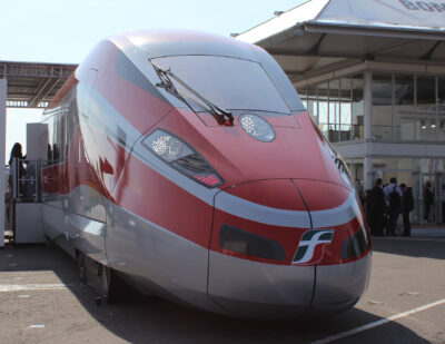 Alstom to Submit Commitments to EC for Bombardier Transportation Acquisition