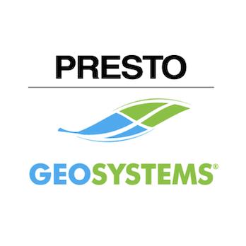 GEOWEB® Geocells for Rail & Port/Intermodal Stabilization